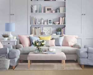 Pastel design inspiration, Carrouselles